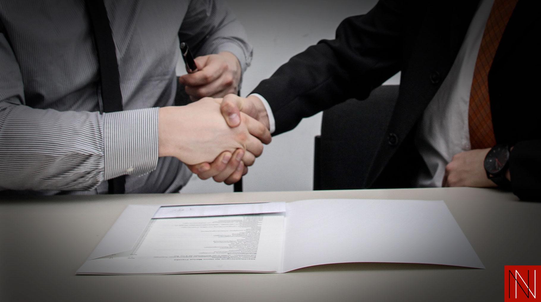 Contrats et Services (1) : Typologie des contrats